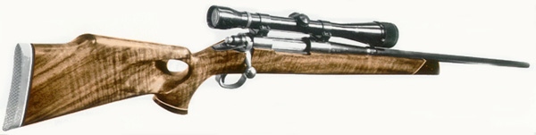 Bolt Action Rifles. - General Rifle Discussion